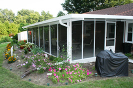 Dayton Patio Enclosures