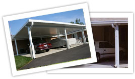 Dayton Carports & Awnings