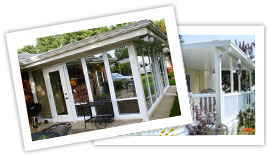 Dayton Patio Covers & Enclosures