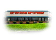 Dayton Home Improvement Showroom